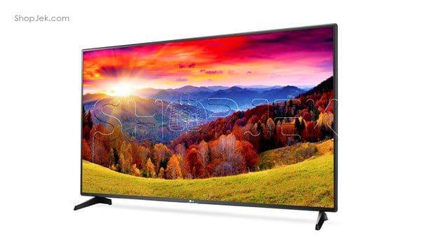 تلویزیون ال ای دی ال جی مدل 43LH54100GI سایز 43 اینچ دارای گیرنده دیجیتال