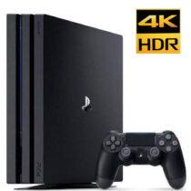 پلی استیشن سونی PS4 Pro 1TB Region 2 HDR