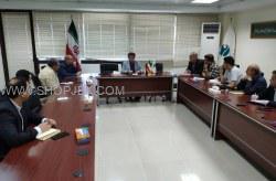 کاهش ساعت کار ادارات، نهادها و مراکز تجاری در جزیره کیش
