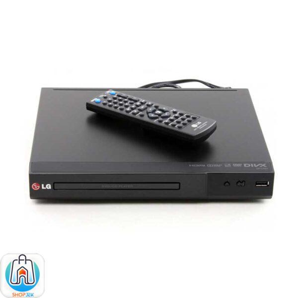 پخش کننده DVD ال جی مدل DP132H
