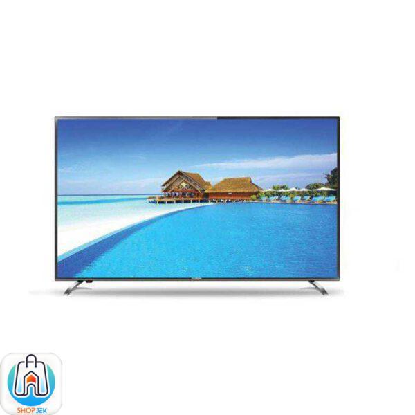 تلویزیون ال ای دی هیوندای مدل HLED-5520 سایز 55 اینچ