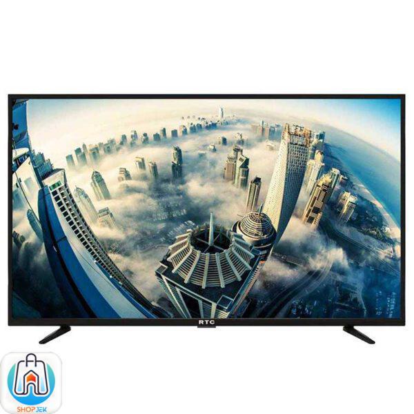 تلویزیون ال ای دی RTC مدل 43BM5400 سایز 43 اینچ