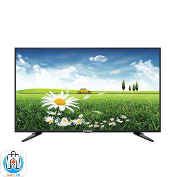 تلویزیون ۴۹ اینچ هیوندای مدل HLED-4920