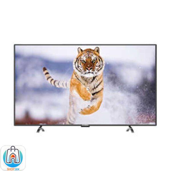 تلویزیون ۶۵ اینچ هیوندای مدل HLED-6520