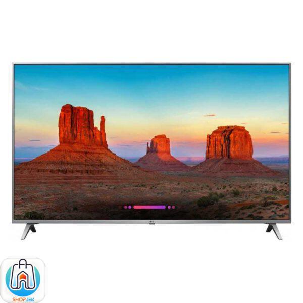 تلویزیون ال ای دی ال جی مدل UK6300 سایز 43 اینچ