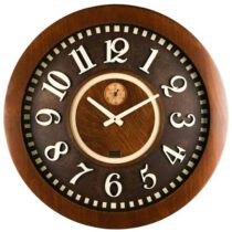 ساعت دیواری لوتوس مدل KINGSTON-9819