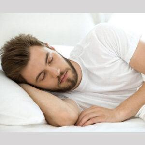 تاثیر خواب بر قلب